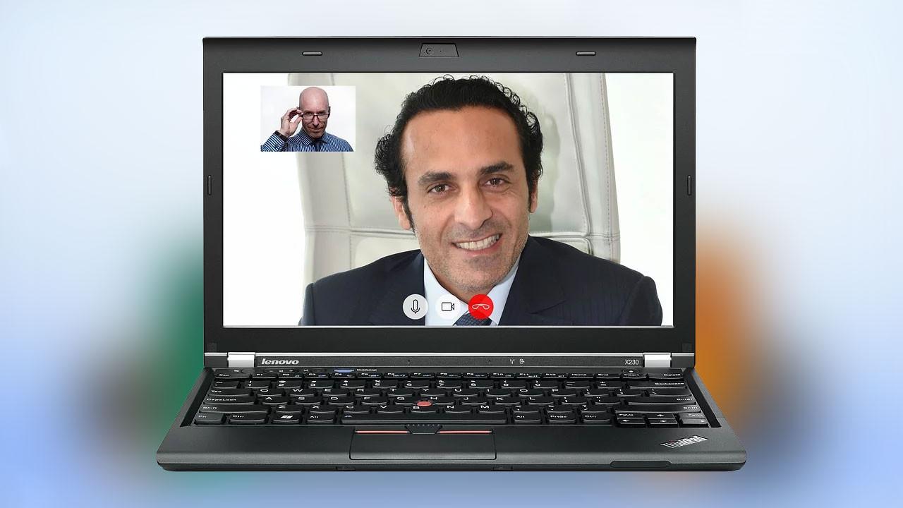 Online iş görüşmelerine Kariyer.net desteği geldi