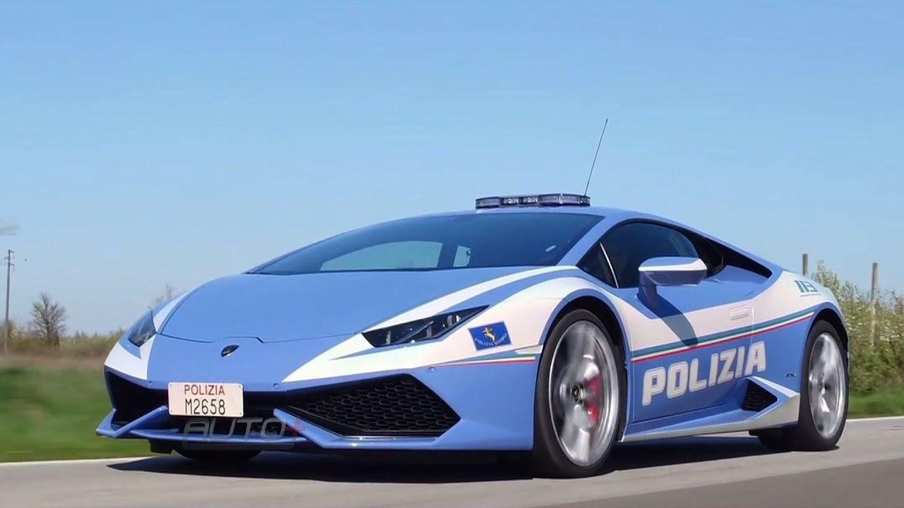Dünyanın en pahalı 10 polis arabası - Page 4