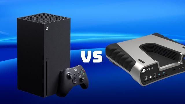 PlayStation 5 ve Xbox Series X karşı karşıya! - Page 3