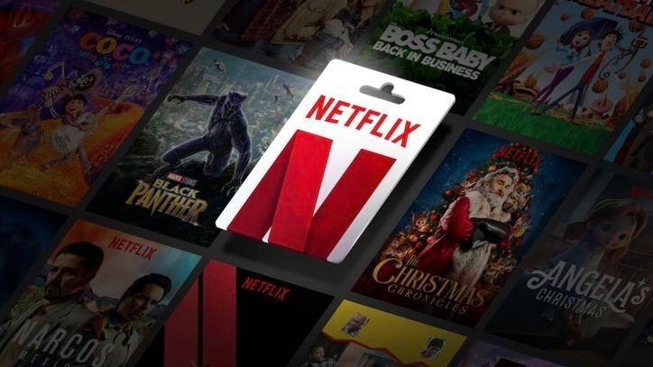 Netflix Nisan 2020 içerikleri belli oldu - Page 1