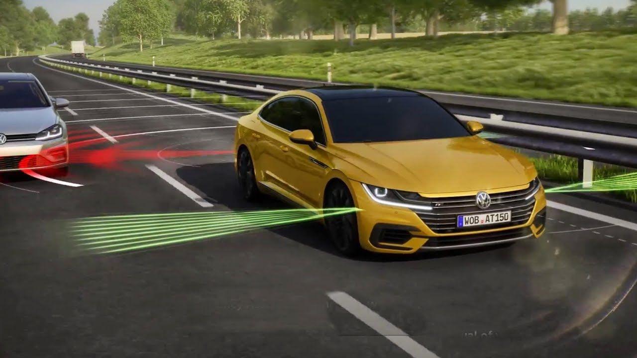 Volkswagen Arteon 2020 fiyatı ve özellikleri! - Page 1