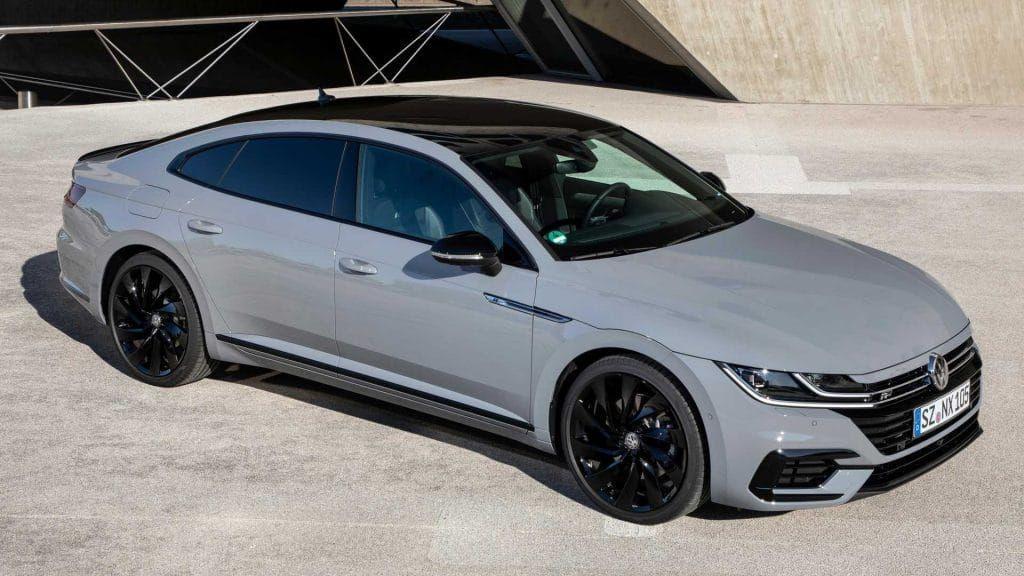 Volkswagen Arteon 2020 fiyatı ve özellikleri! - Page 4