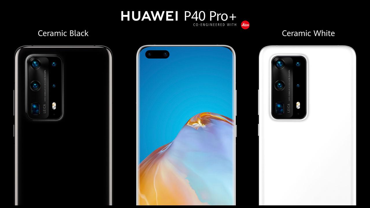 Huawei P40 Pro, Xiaomi Mi 10 Pro'yu dümdüz etti!