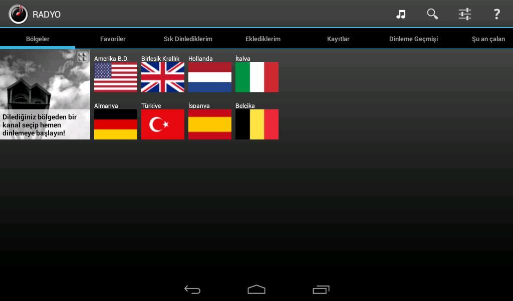 En iyi  10 radyo uygulaması  (Android - iOS) - Page 4