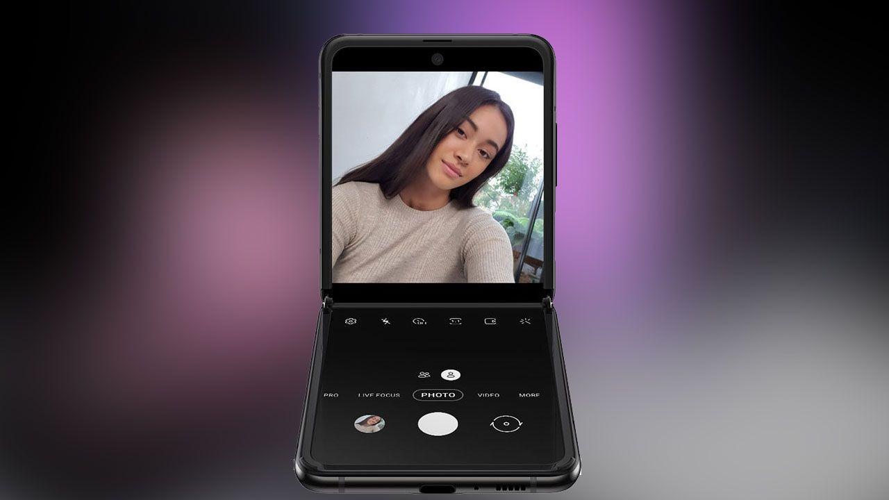 Bu fotoğrafları 15000 TL'lik Samsung Galaxy Z Flip ile çektik - Page 1