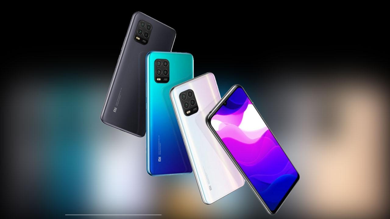 Xiaomi'den Mi 10 Lite sürprizi