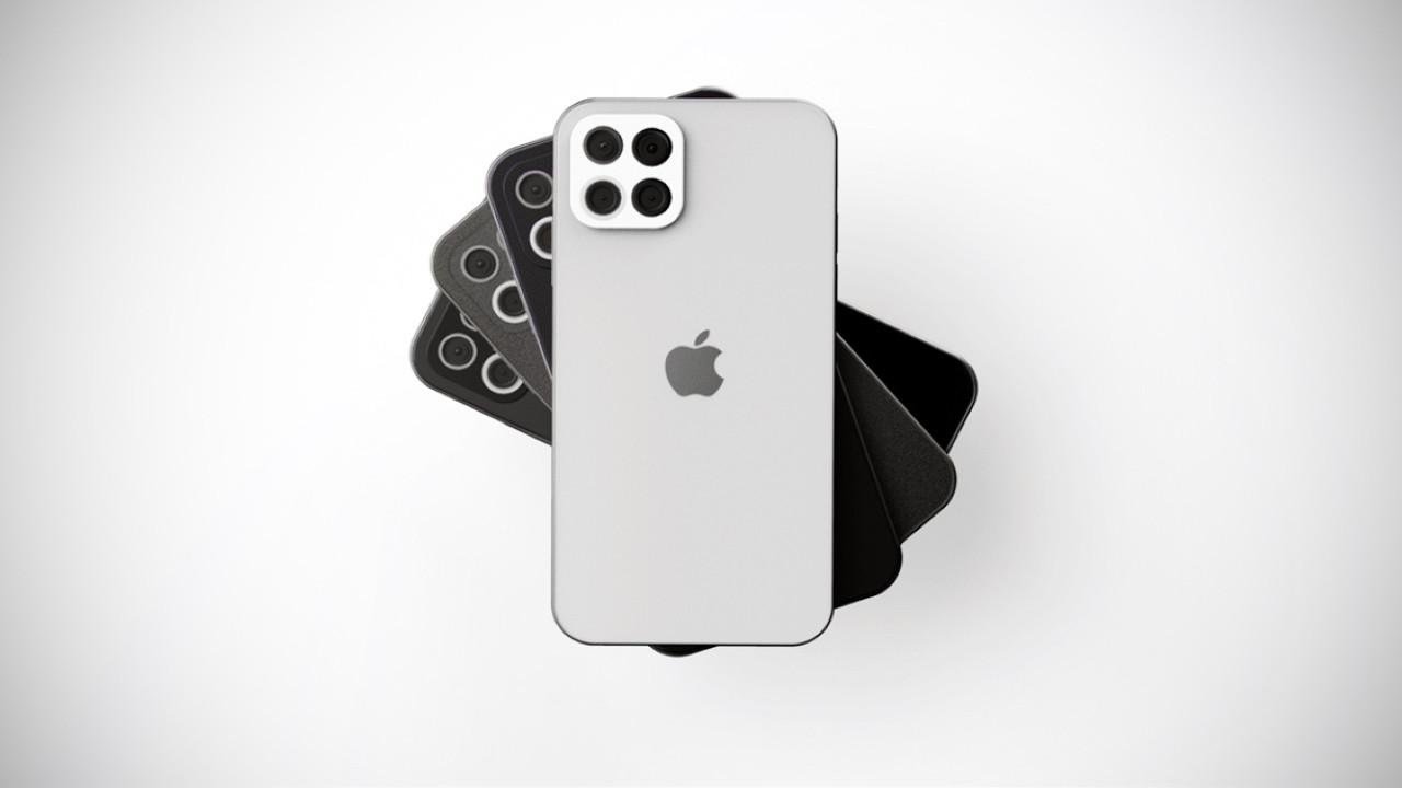 5.4 inçlik iPhone 12 ekranı ortaya çıktı! Jobs'un kemikleri sızlayacak