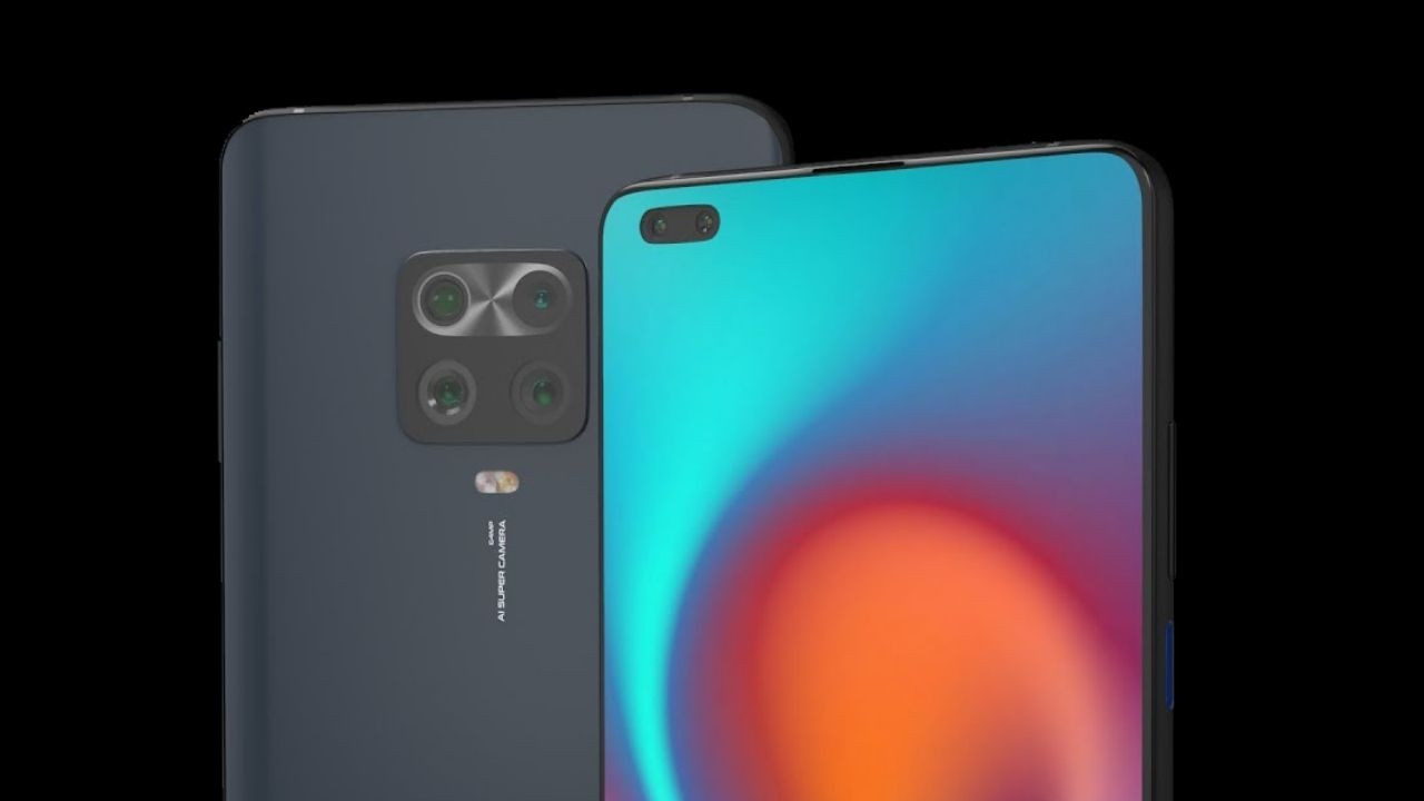 Xiaomi Redmi 9 tasarımıyla şaşırttı