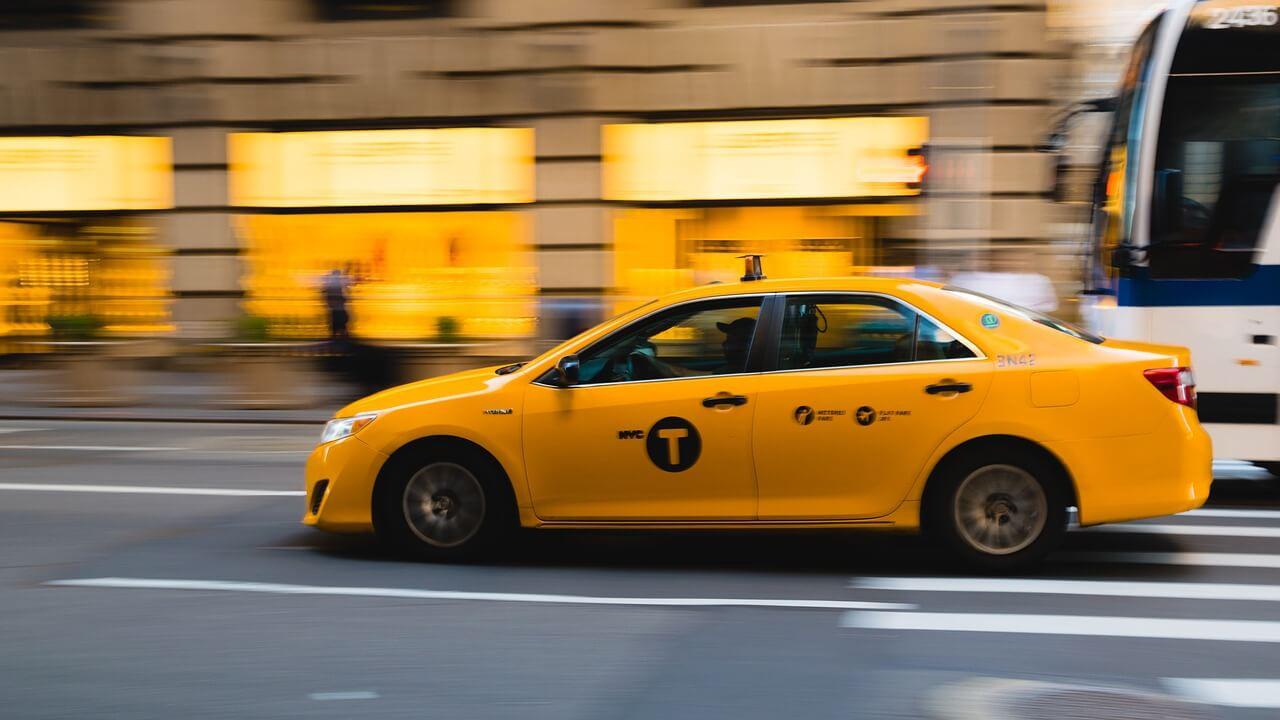 İstanbul'da taksiler 1 TL oldu!