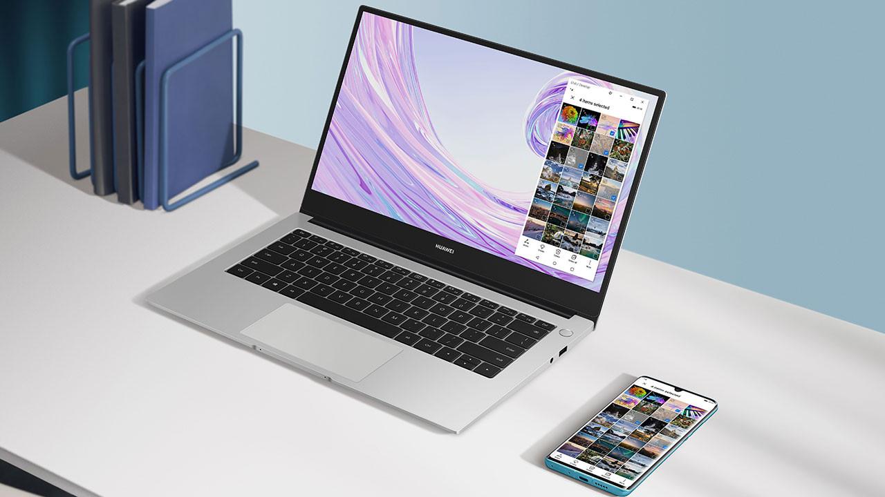 Huawei MateBook D 14 Türkiye fiyatı belli oldu