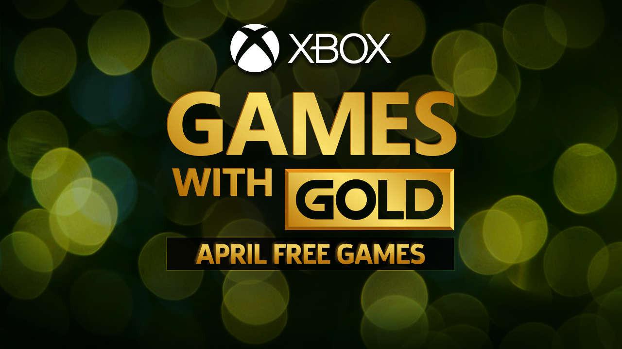 Xbox Live Gold Nisan 2020 oyunları belli oldu!