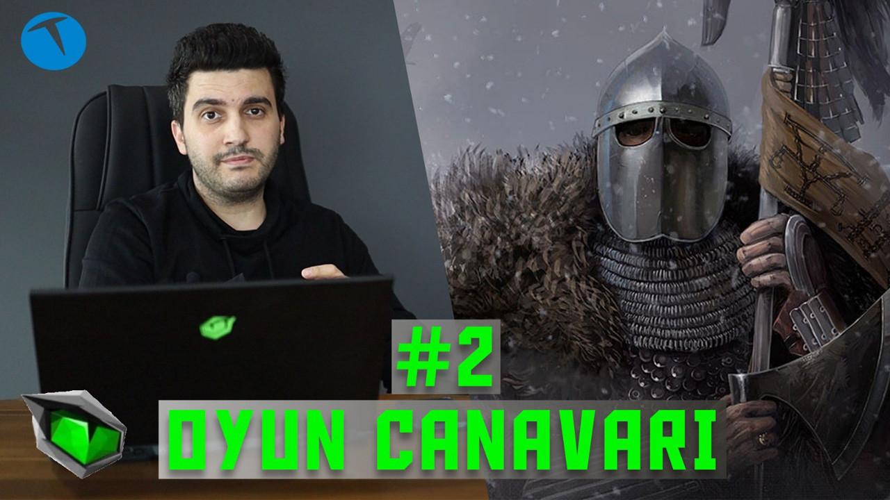 Türkler oyun yaparsa tarih baştan yazılır! Oyun Canavarı # 2