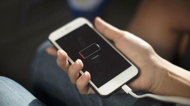 Batarya kapasitesi en yüksek olan akıllı telefonlar - Page 1