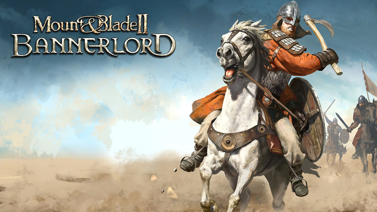 Bedava Mount & Blade 2 Bannerlord isteyen?