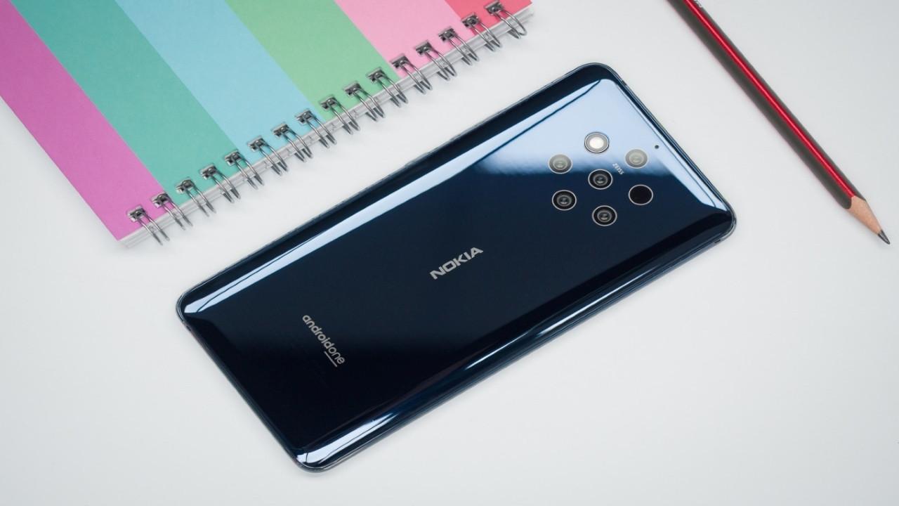 Uygun fiyatlı Nokia 9.3 PureView de koronavirüs engeline takıldı