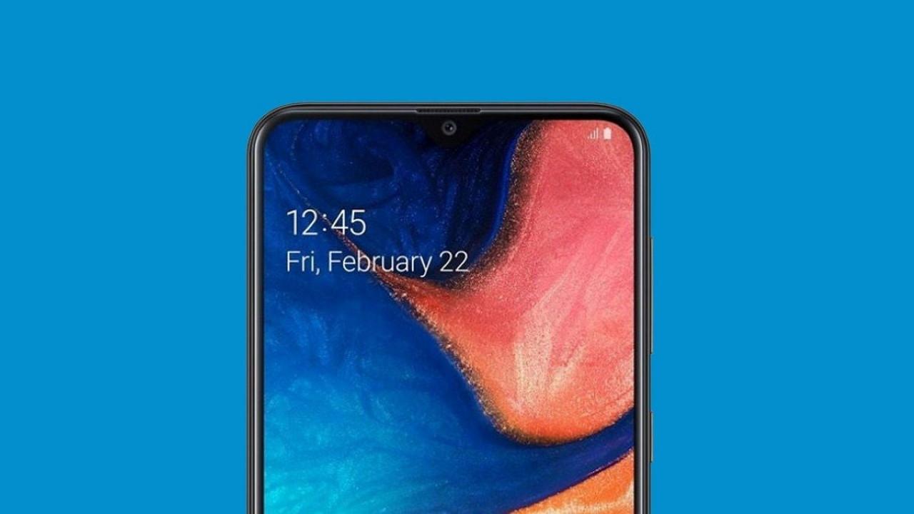 Samsung Galaxy A21s özellikleri ortaya çıktı!
