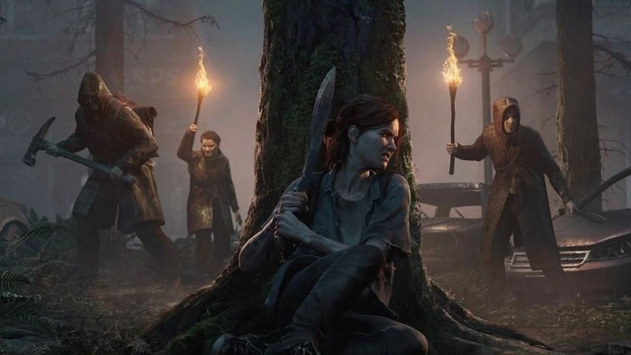 The Last of Us Part II oynanış videoları ortaya çıktı!