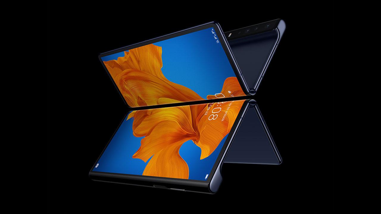 Huawei 30.000 TL'ye sattığı Mate Xs'ten zarar ediyormuş!