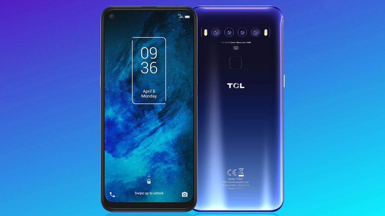 TCL 10 L ve TCL 10 Pro Türkiye fiyatı belli oldu