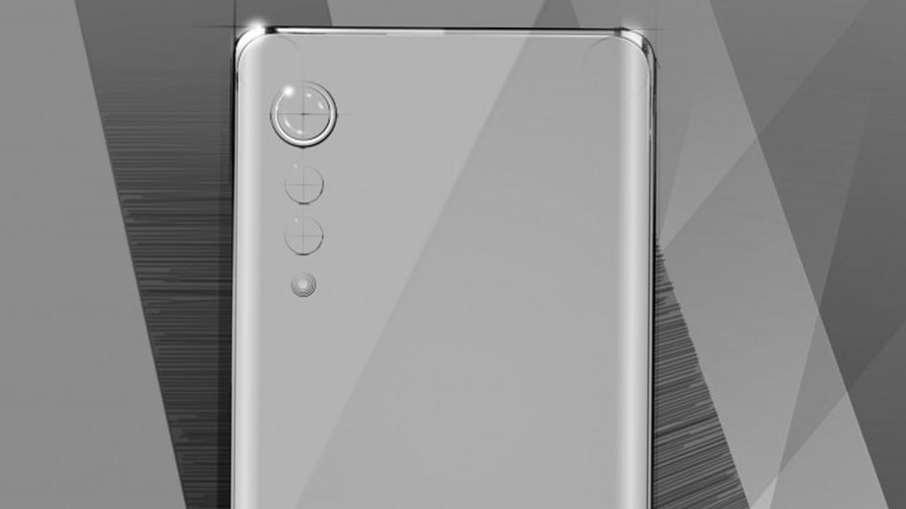 LG'nin özgün telefonu satışa çıkıyor! İşte LG Velvet çıkış tarihi!