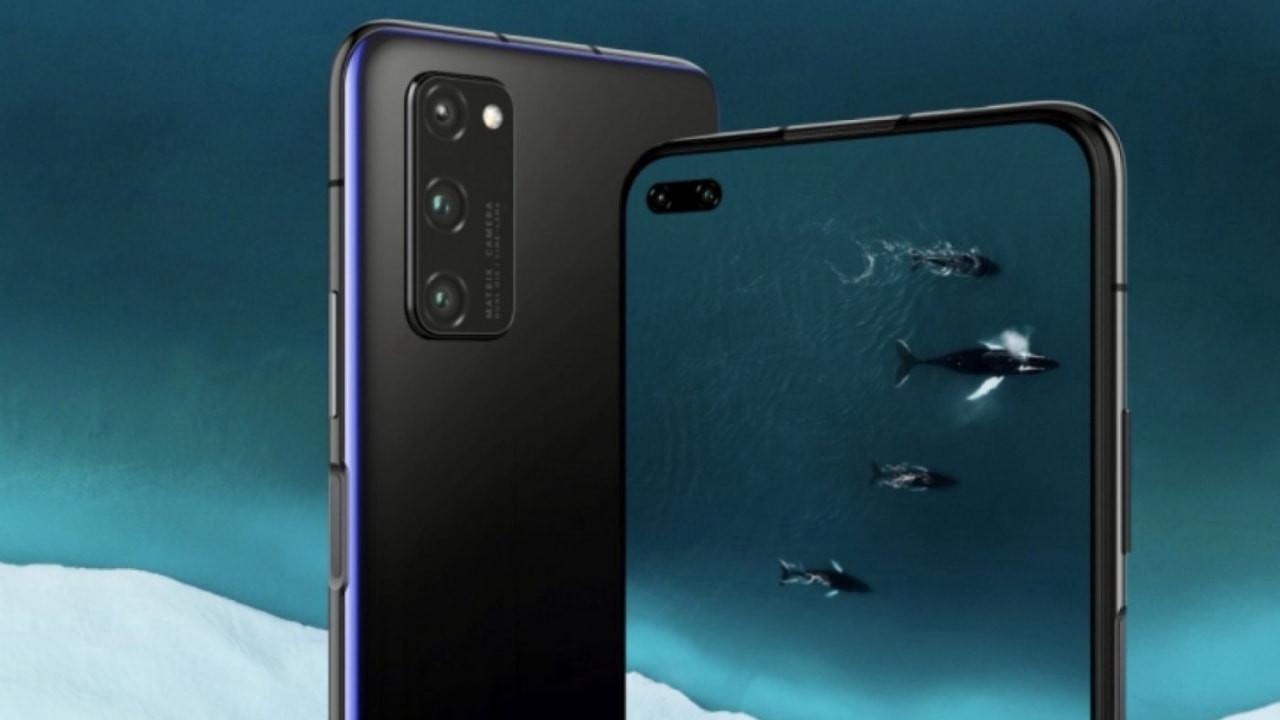 Honor X10 ekran detayları kesinleşti! Bu fiyata bu ekran!