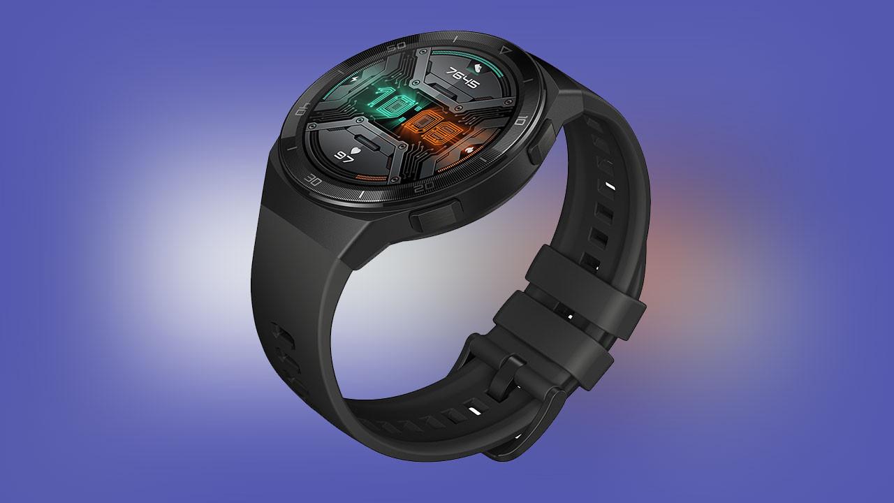 Huawei Watch GT 2E hediye fırsatı ile Türkiye'de
