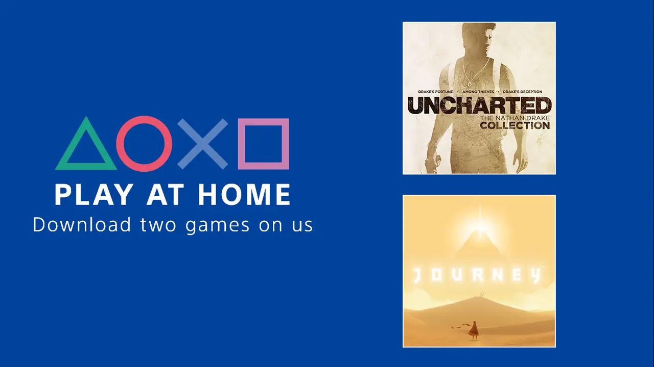 Sony'den PlayStation sahiplerine ücretsiz oyun sürprizi!