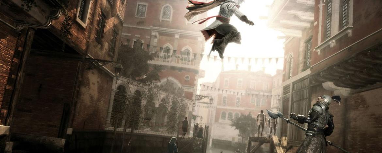 Assassin's Creed 2 ücretsiz oldu! Hemen indirin!