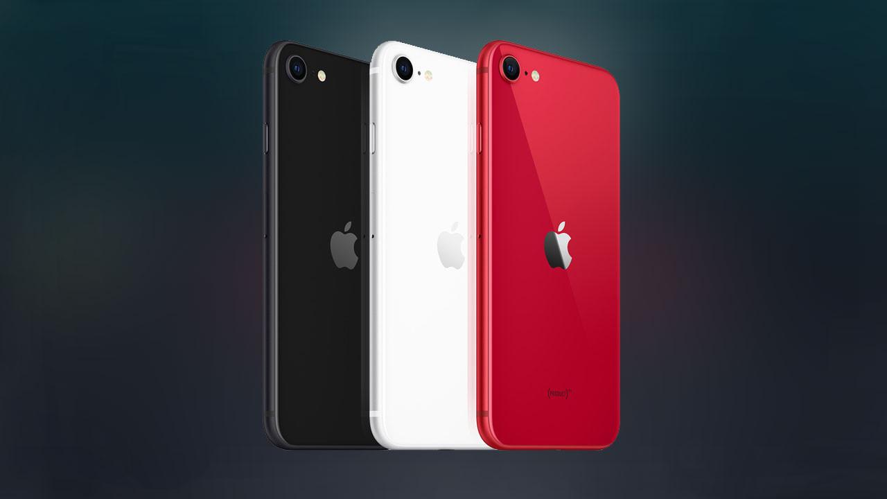 iPhone SE Türkiye fiyatı dudak uçuklattı!