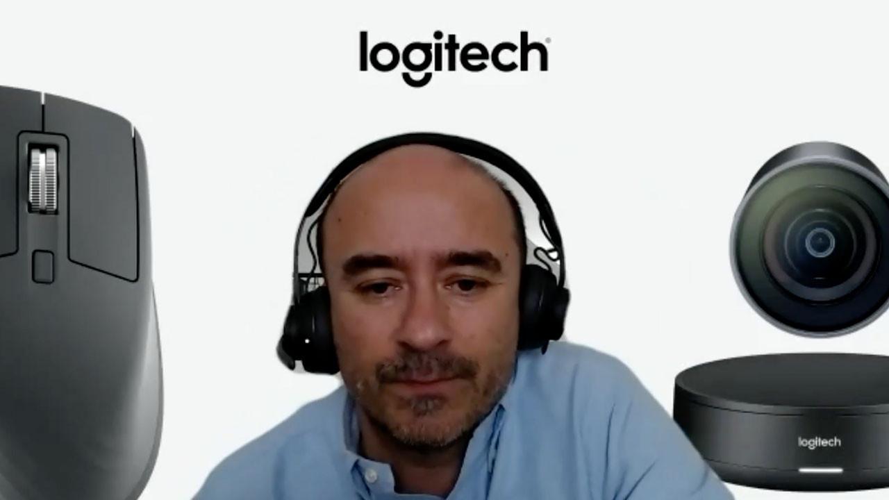 Logitech gelecek trendlerini değerlendirdi