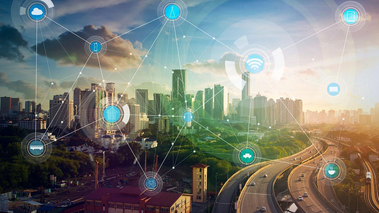 Cisco'dan akıllı şehirlere özel çözüm: LoRaWAN