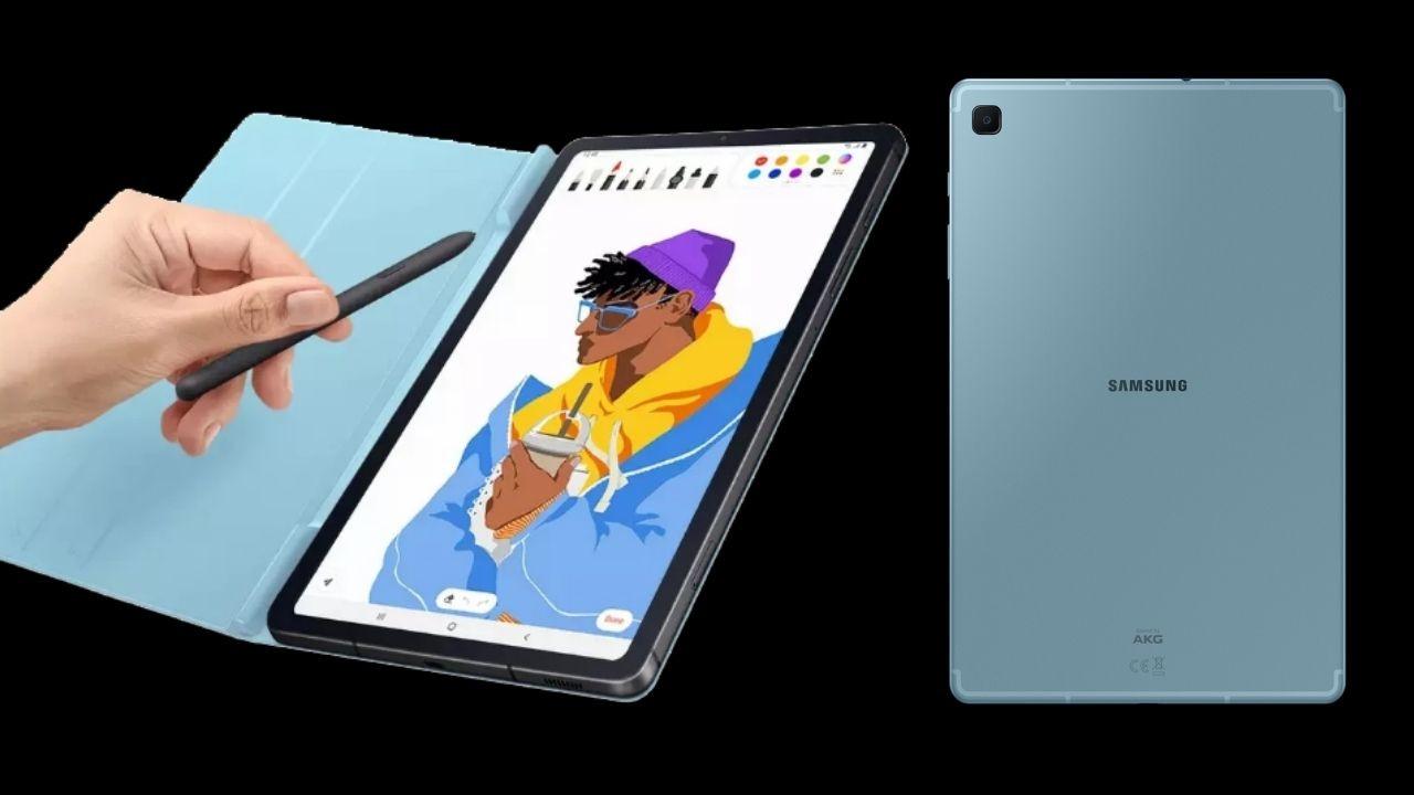 Galaxy Tab S6 Lite fiyatı belli oldu! Artık ucuza tablet de yok!