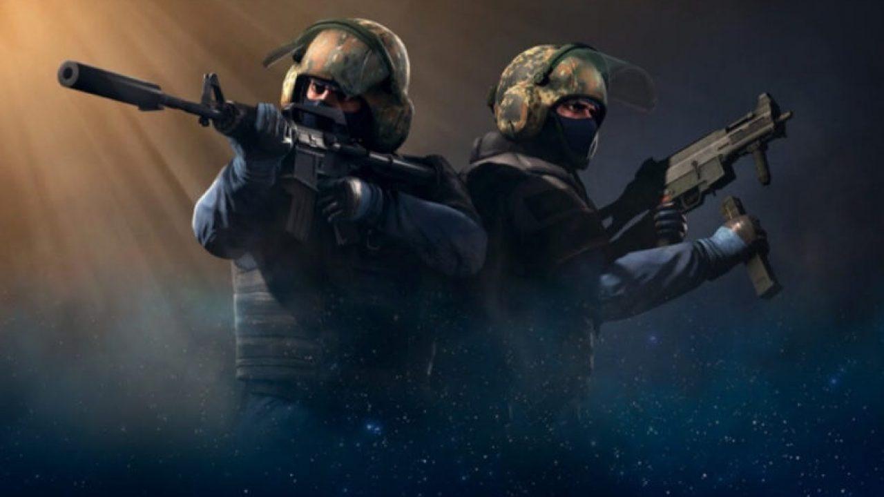 Smurf hesapla CS:GO'da terör estirdik Oyun Canavarı #10