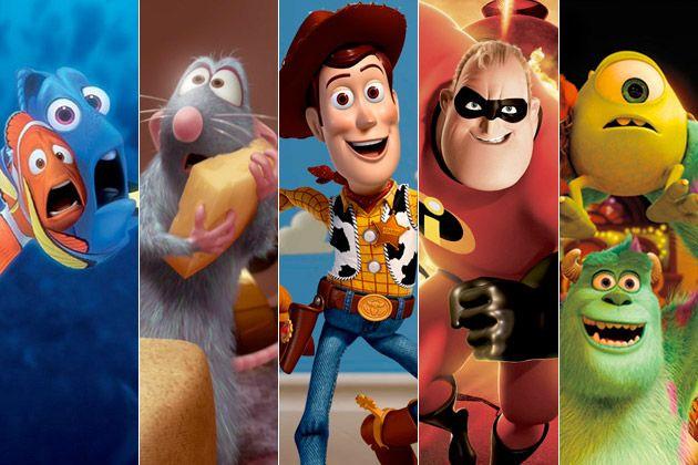 Tüm zamanların en iyi 10 animasyon filmi! - Page 1