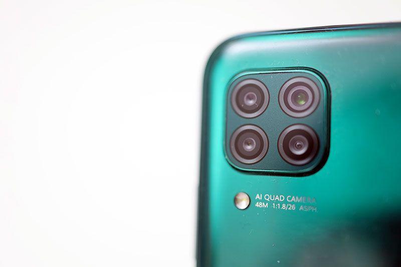 Bu fotoğrafları Huawei P40 Lite ile çektik! - Page 1