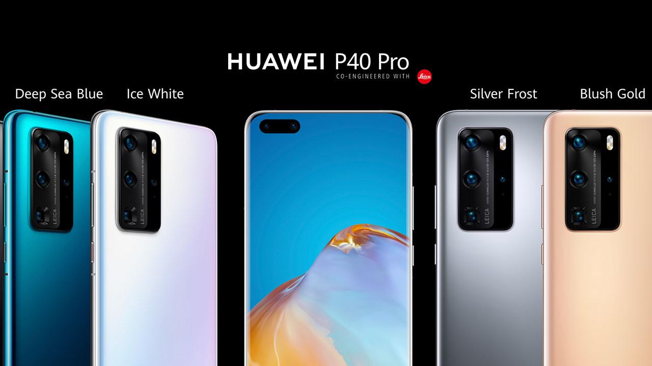 Huawei kullanıcılarına bir kötü haber daha!