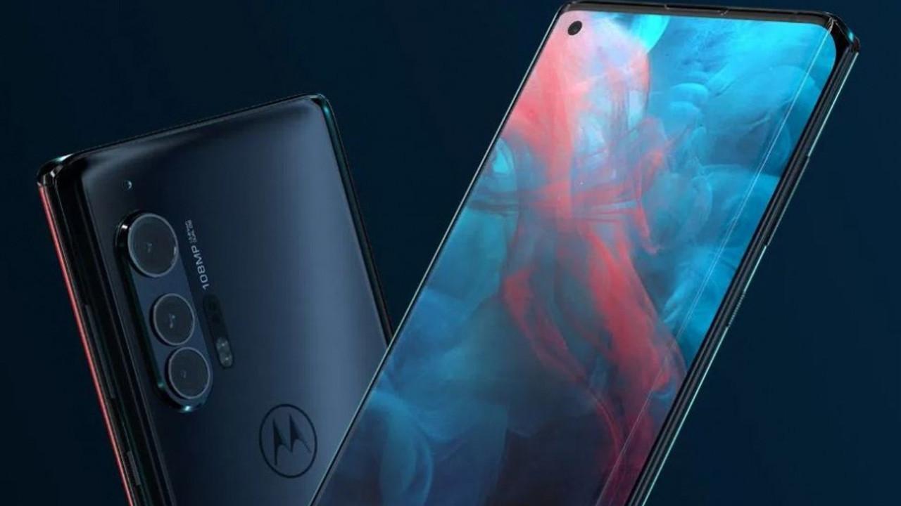 Uçuk fiyatlı Motorola Edge Plus tanıtıldı! İşte özellikleri!