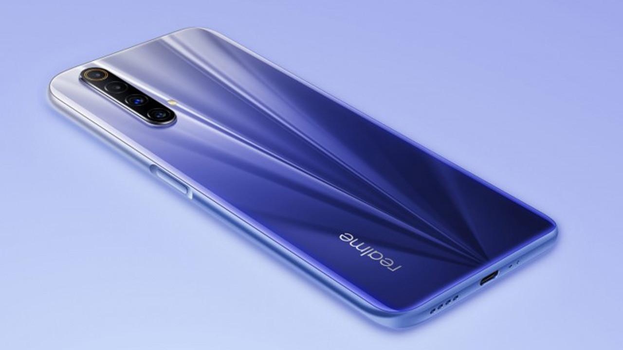 realme X50m 5G tanıtıldı! Uygun fiyatlı 5G çözümü