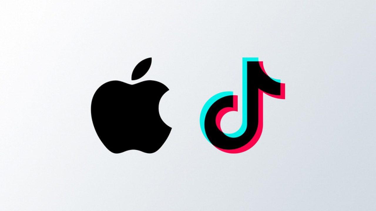 Apple artık resmi bir TikTok hesabına sahip!