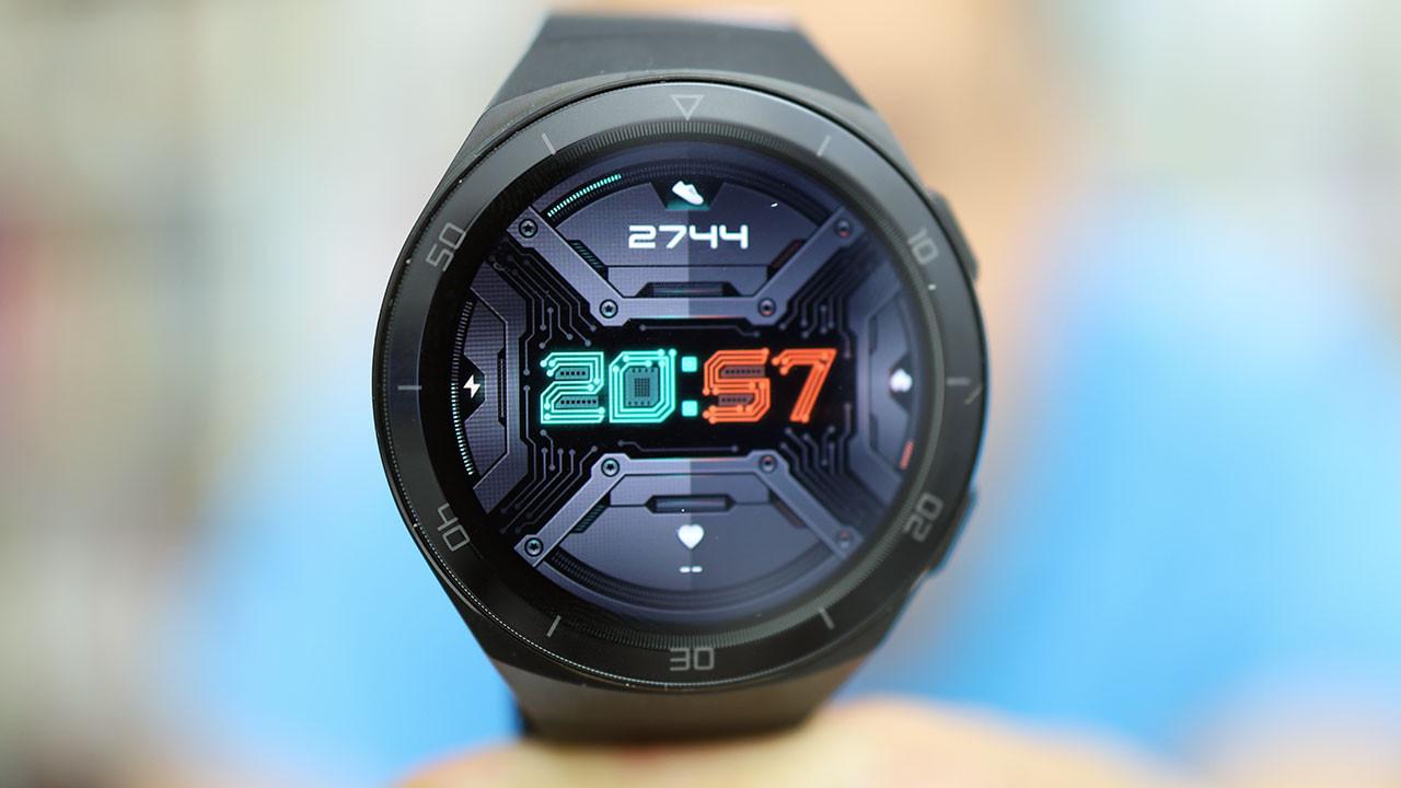 Yeni Huawei akıllı saat geliyor!