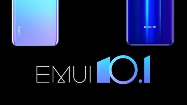 EMUI 10.1 alacak olan Huawei modelleri belli oldu! Tam liste! - Page 1