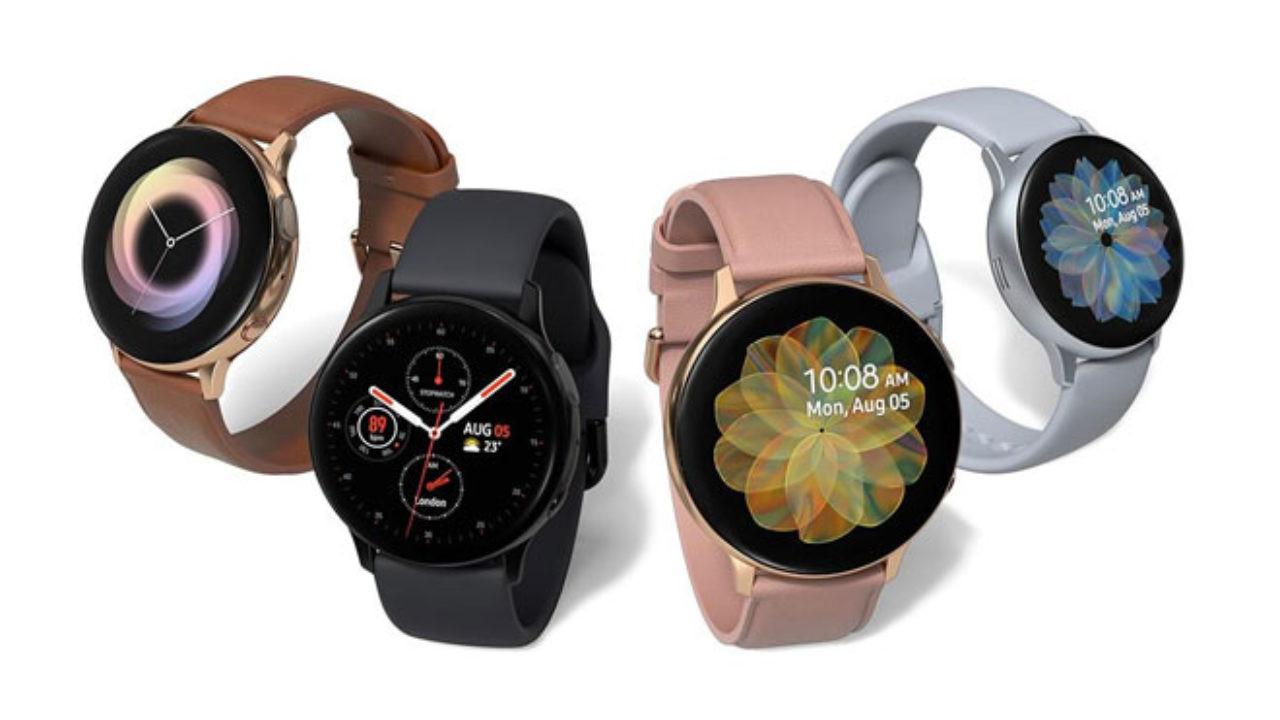 Samsung'un yeni akıllı saatinin özellikleri ortaya çıktı!