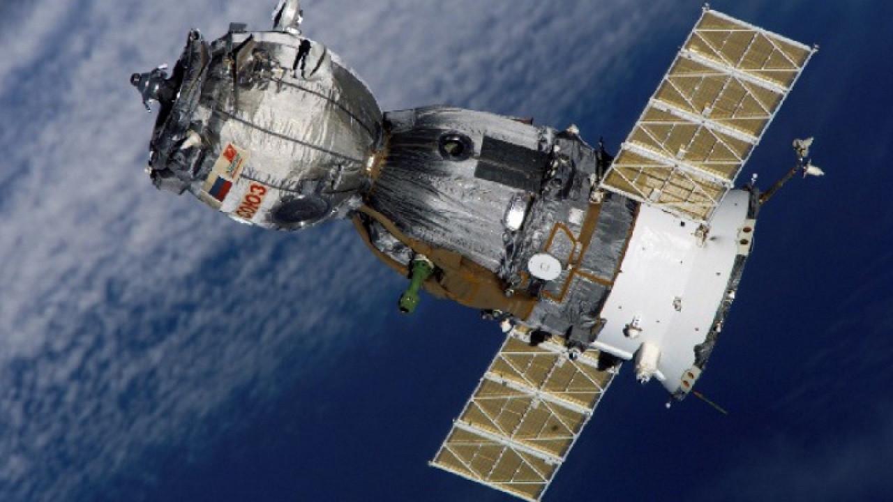 Soyuz roketi Uluslararası Uzay İstasyonu'na fırlatıldı!