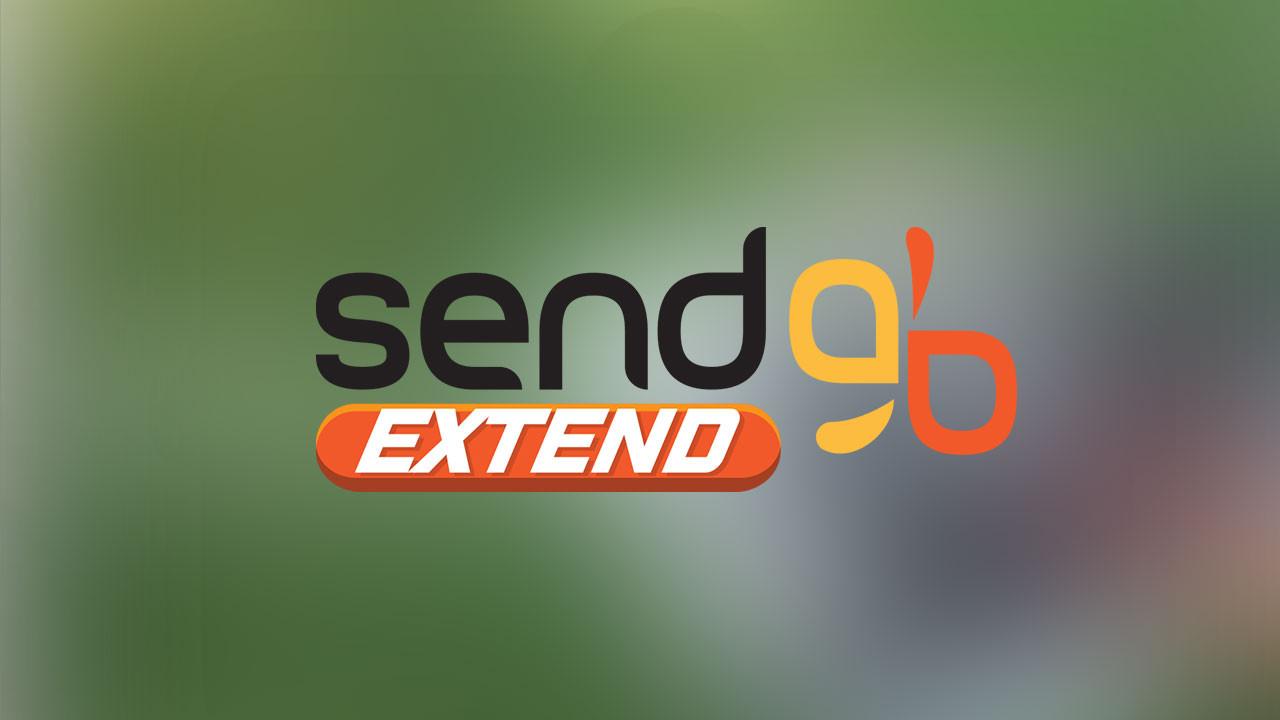 SendGB'tan yeni ürün: SendGB Extend