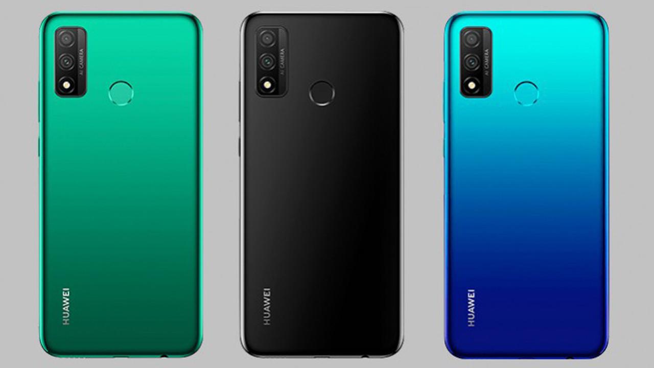Bütçe dostu Huawei P Smart 2020 için fiyat ve özellikler netleşti