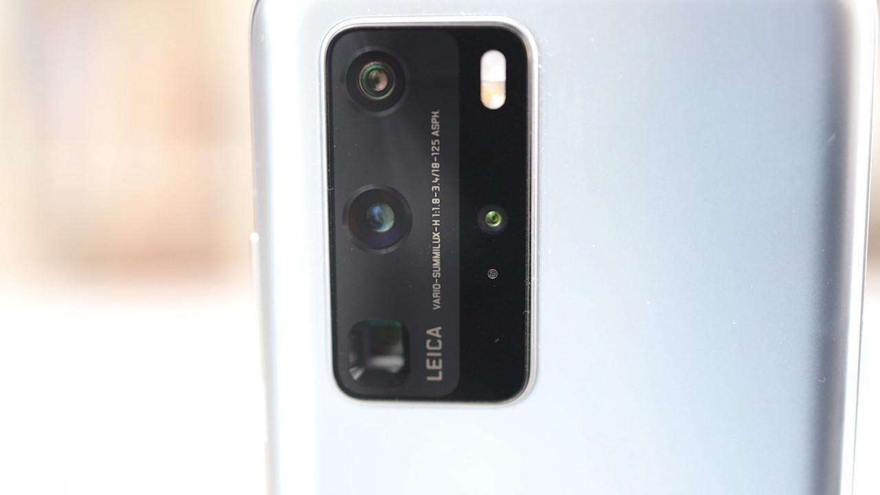 Kamera performansı en iyi olan telefon açıklandı