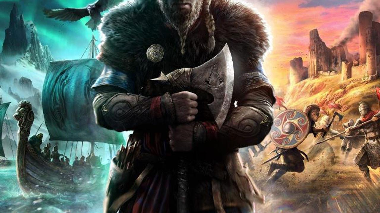 Meraklısına müjde: Assassin's Creed Valhalla duyuruldu