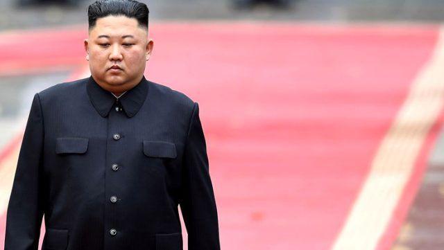 Ölmediği anlaşılan Kim Jong Un hakkında atılan en komik 10 Tweet! - Page 1
