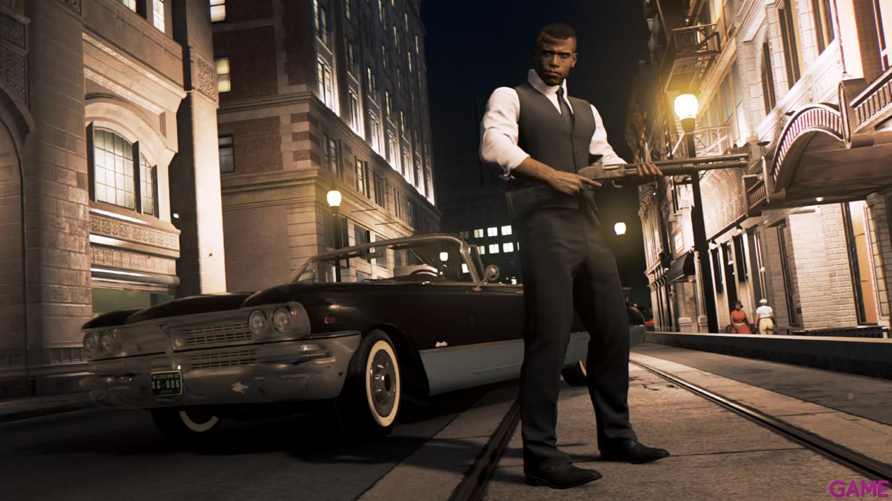 Mafia III kısa süreliğine ücretsiz oldu!