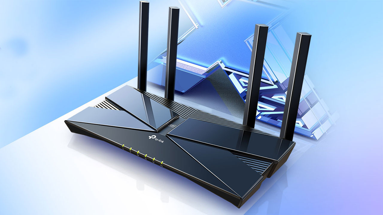 Yeni Nesil Wi-Fi Yönlendiricisi: TP-Link Archer AX50
